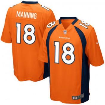 Peyton Manning Trikot