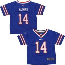 Infant Buffalo Bills Sammy Watkins Nike Royal Blue Team Color Game Jersey