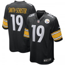 Herren Pittsburgh Steelers Rico Smith-Schuster Nike Spiel Trikot