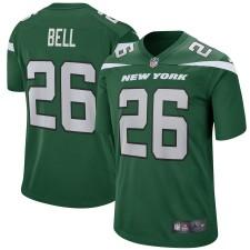 Herren Nike New York Jets Le'Veon Bell Spiel Grün Trikot