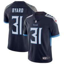 Herren Tennessee Titans Kevin Byard Nike kriegemarine Vapor Unantastbar Begrenzt Trikot