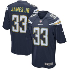 Derwin James Jr. Los Angeles Chargers Nike Spiel Trikot - Navy