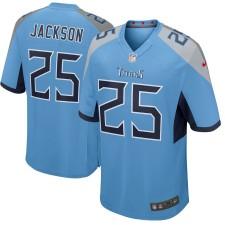 Adoree' Jackson Tennessee Titans Nike Neue 2018 Spiel Trikot - Hell Blau