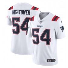 Dont'a Hightower New England Patriots Nike Vapor Limited Trikot - Weiß